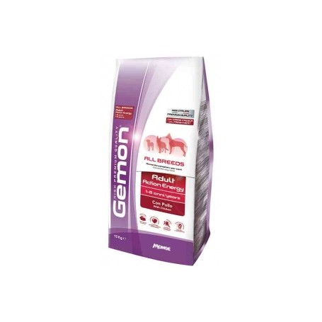 Gemon Action Energy All-Breeds 15Kg