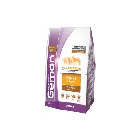 Gemon Adult Light All- Breeds 3Kg