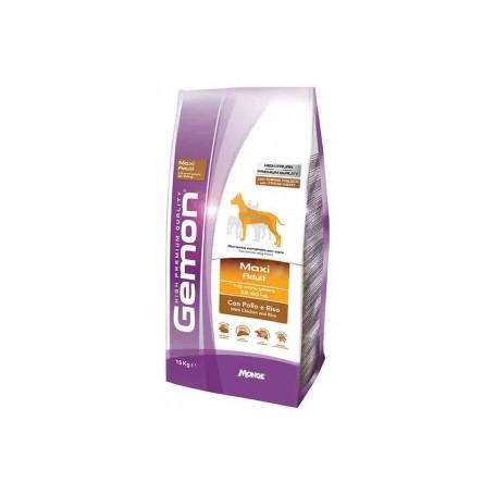 Gemon Maxi Adult Pollo 15Kg