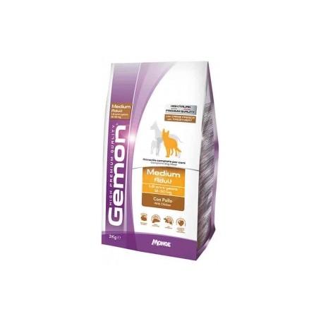 Gemon Medium Adult Pollo 3Kg