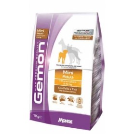Gemon Mini Adult Pollo 3Kg
