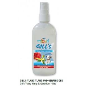 Gill'S Deo Ylang Ylang E Geranio 150Ml