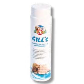 Gill'S Shampoo Secco In Polvere 200Gr