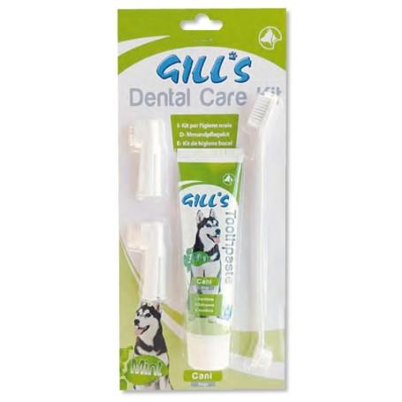Gills Kit Dental Care