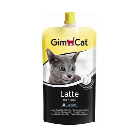 Gimborn Latte Liquido per Gatti 200Ml