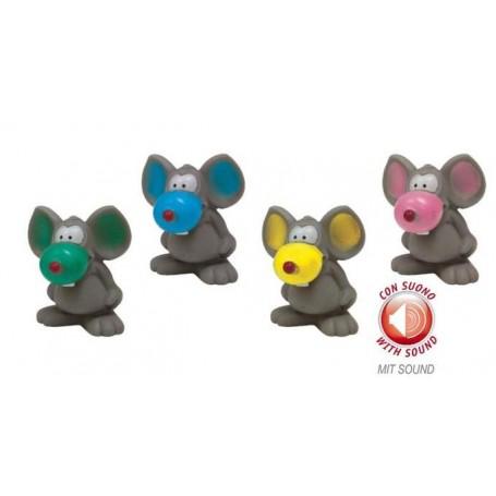 Gioco Vinile Rats Colori Assortiti