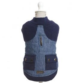 Giubbotto Blue Jeans Cm.35