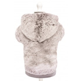 Giubbotto Elegant Fur Cm.25