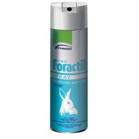Antiparassitario Roditori Neoforactil Spray 250Ml