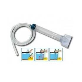 Apirarifiuti per Acquari Vacuum Clear Extra Large 48Cm