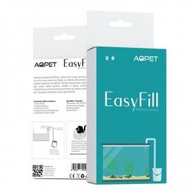 Aqpet EasyFill Sistema per cambio Acqua Acquario