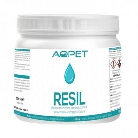 Aqpet Resina Deionizzante a Viraggio di colore Premium 500ml