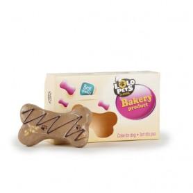 Lolo Pets Mini Torta Alle Nocciole 40Gr