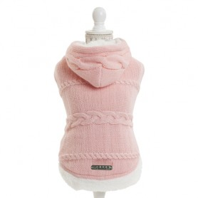 Maglioncino Tricot Pink Cm.40