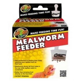 Mangiatoia Mealworm Feeder
