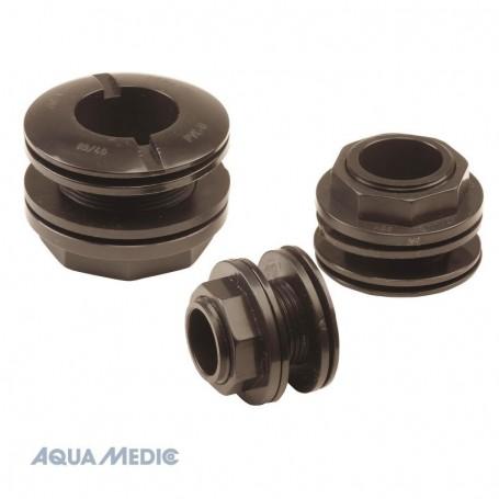 Aquamedic Tank Union Passaparatia diametro 25mm
