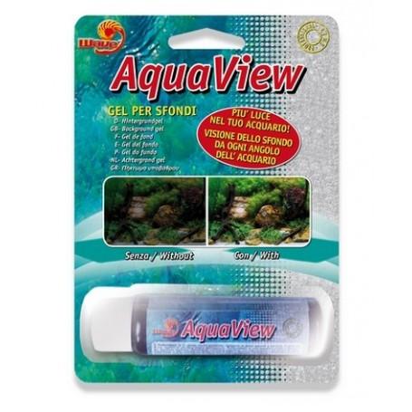 Aquaview Gel Per Incollare Sfondi