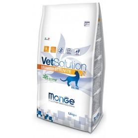 Monge Vetsolution Feline Urinary Struvite 1,5Kg