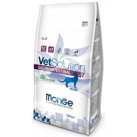 Monge Vetsolution Gastrointestinal Feline 1,5Kg