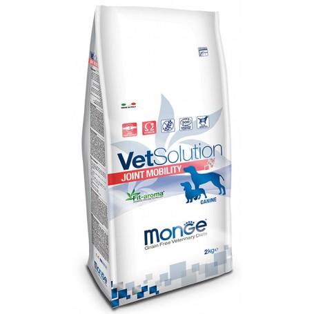 Monge Vetsolution Mobility Canine 2Kg