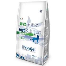 Monge Vetsolution Obesity Feline 1,5Kg