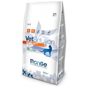 Monge Vetsolution Renal Feline 1,5Kg