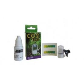 Aquili Test CO2 - reagente + ampollina plastica