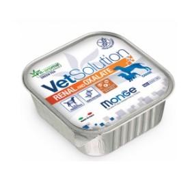 Monge Vetsolution Umido Renal & Oxalate Cane Patè 150Gr