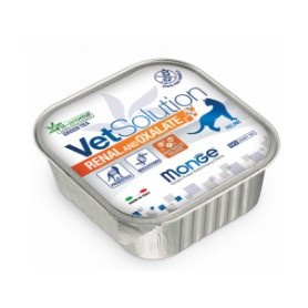 Monge Vetsolution Umido Renal & Oxalate Gatto Patè 100Gr