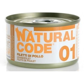 Trainer Natural Cat Adult Manzo 300Gr