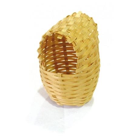 Nido Esotici Bamboo Sm
