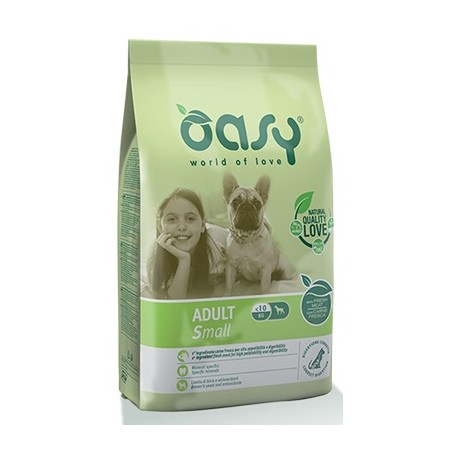 Oasy Cane Adult Small 1Kg