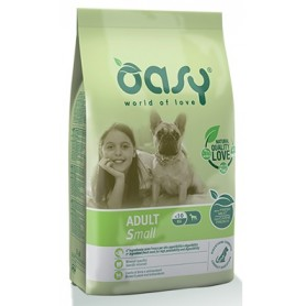Oasy Cane Adult Small 3Kg