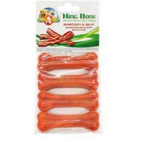 Ossa King Bone Bacon 10Cm 4Pz