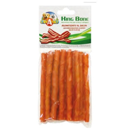 Ossa Twisted Stick Bacon 9/10Mm 20Pz