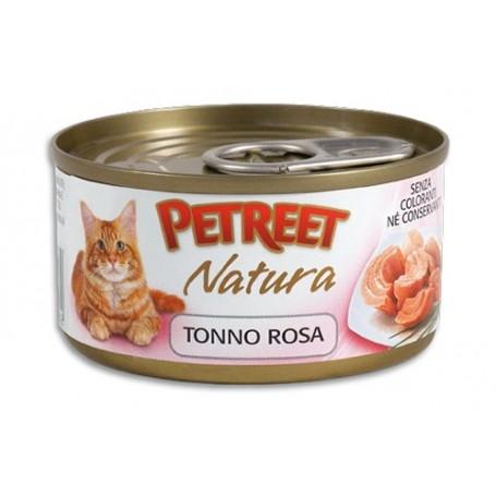 Petreet Tonno Rosa 70Gr