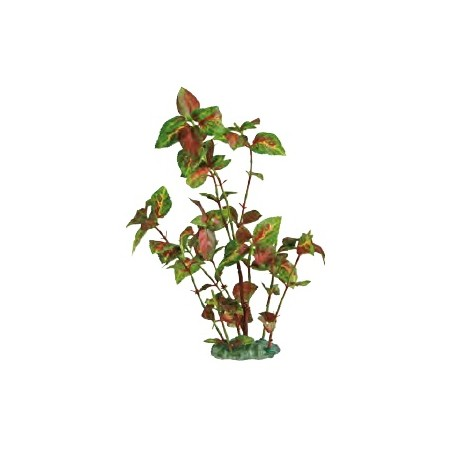 Plant Replica Ludwigia 30Cm