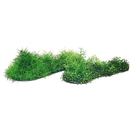 Plant Repliuca Green Grass Mixed 26X6Cm