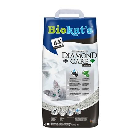 Biokat'S Lettiera Diamond Care 8Lt