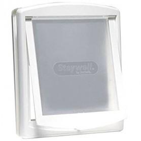 Porta Staywell 760 Lg Bianca Fino A 45Kg
