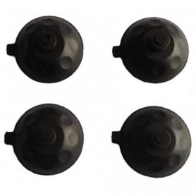 Black Box 100 Ricambio Ventose 6Pz