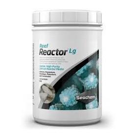 Reef Reactor Lg 2Lt Aragonite Pura Per Reattori Di Calcio