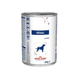 Royal Canin Dog Renal Umido 0,410Kg