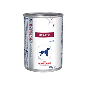Royal Canin Hepatic 0,420Kg