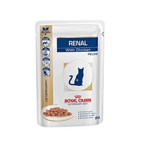 Royal Canin Renal Chicken 100Gr