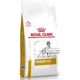 Royal Canin Urinary Cane S/O 2Kg