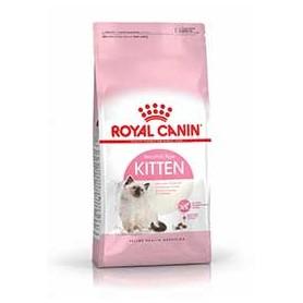 Royal Cat Canin Kitten 2Kg