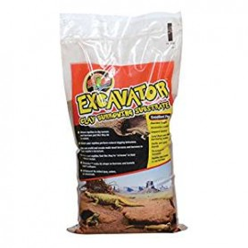 Sabbia Excavator 2,25 Kg