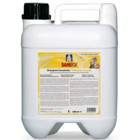 Sanibox Igienizzante Limone Tanica 5Lt