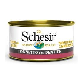 Schesir Tonnetto Con Dentice 85Gr